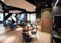 Business Center-华懋交易广场 -2