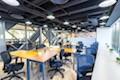 Business Center-新港中心2座 -9