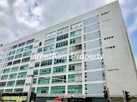 香港纱厂工业大厦1及2期