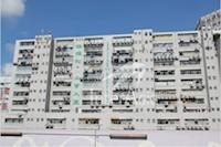 杨耀松(第八)工业大厦