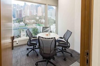 长江集团中心 - Compass Offices-1