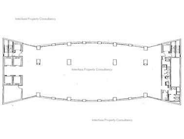 六国中心 -标准平面图