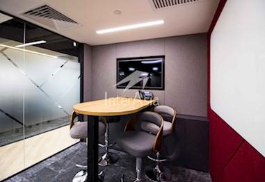 华懋交易广场 - Compass Offices-1