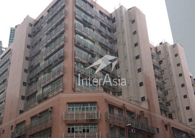 新昌工业大厦-1