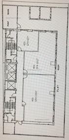 嘉华银行中心 -标准平面图
