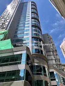 文咸东街135商业中心-1