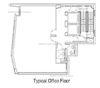 锦平中心 -标准平面图