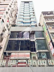 利际商业大厦