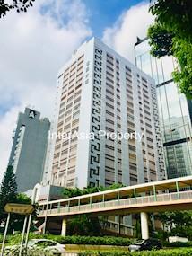 电讯大厦-1