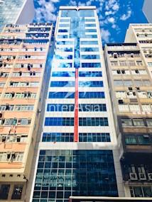 中汇商业大厦-1