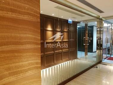远东金融中心
