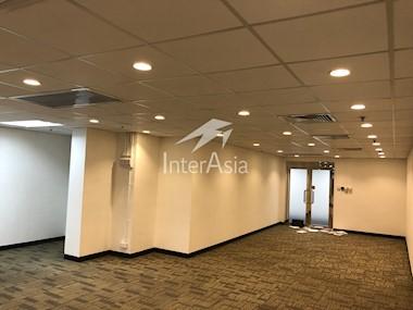 New Mandarin Plaza Tower A