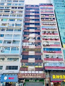 合盈商业大厦