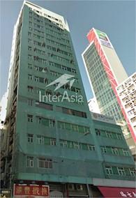 银都商业大厦-1