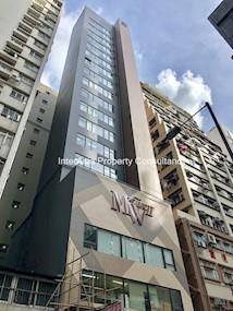 MW Tower II