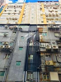 年运工业大厦-1