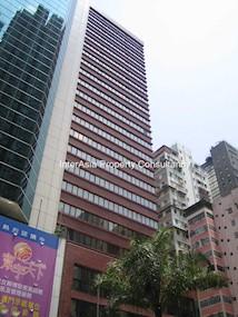 安康商业大厦-1