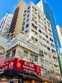达利商业大厦