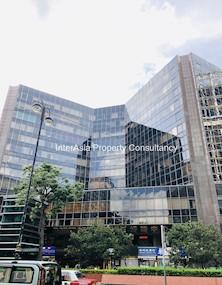 Houston Centre