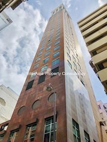 乐辉商业大厦-1