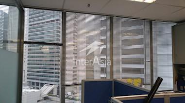 Lippo Centre Tower 1