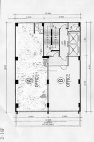 高怡医务中心 -标准平面图