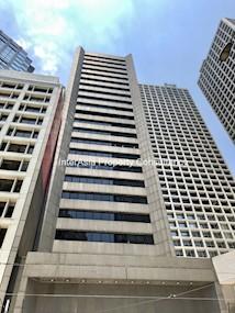 东亚银行大厦-1