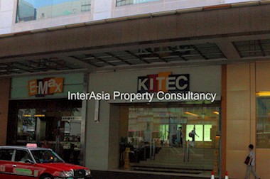 九龙湾国际展贸中心-1