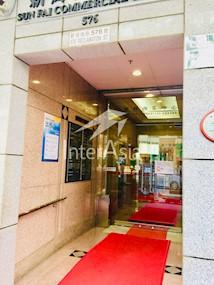 新辉商业中心-1