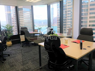 环球大厦 - Compass Offices-1