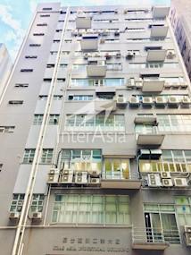 嘉士亚洲工业大厦