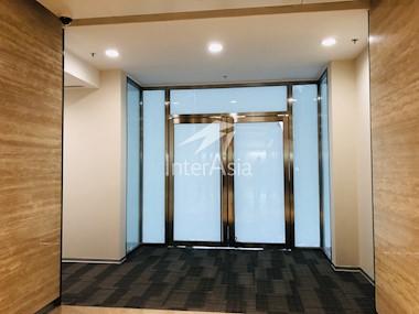 Goldin Financial Global Centre