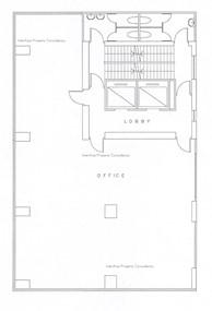 卢押道21-25号 -标准平面图