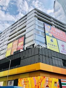 丽新商业中心-1
