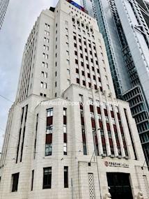 中国银行大厦-1