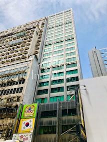飞达商业中心