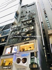 Yuen Yick Building