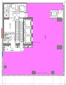 德辅道中33号 -标准平面图