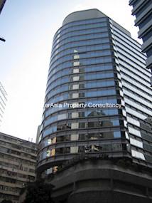 Tai Yau Building