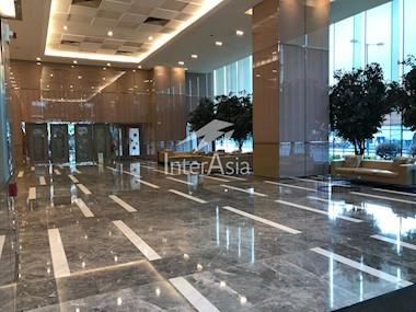 丝宝国际大厦-1