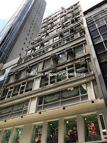 中安大厦-1