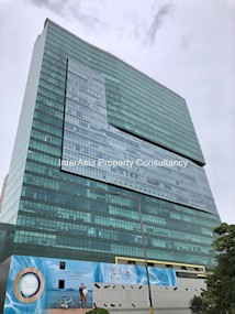 Billion Centre Tower B