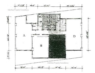 致发大厦 -标准平面图