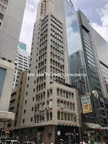 金融商业大厦-1