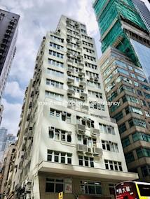 金利商业大厦-1