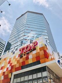 弥敦道700号-1