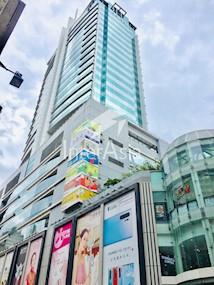 荃湾城市中心