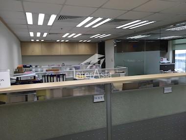 The Sun's Group Centre