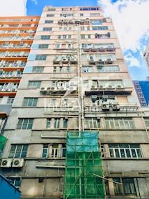 鸿福工厂大厦-1