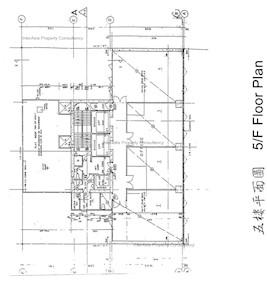 华懋礼顿广场 -标准平面图